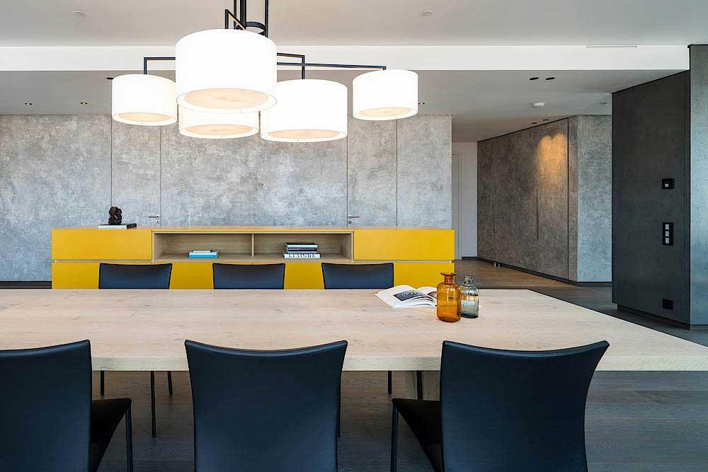 loft interieur mit schlichtem design bilder, news detail - landau-kindelbacher, Design ideen