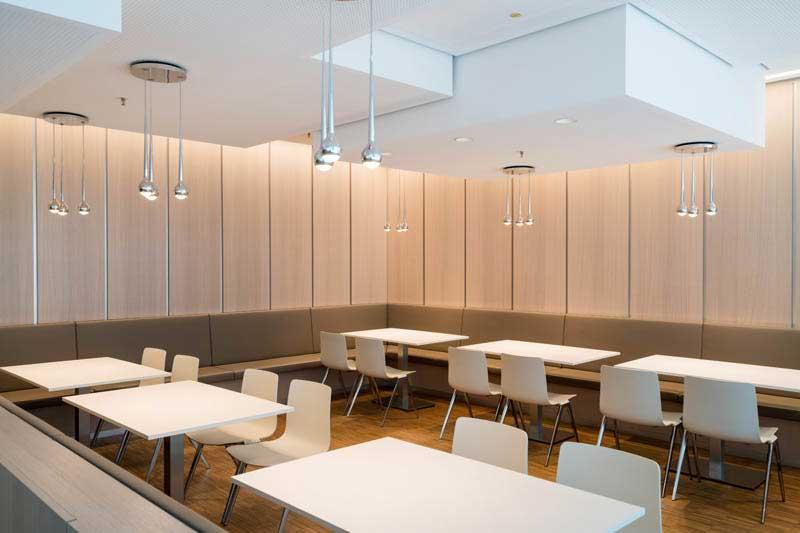 Munich landau kindelbacher for Interior design munich