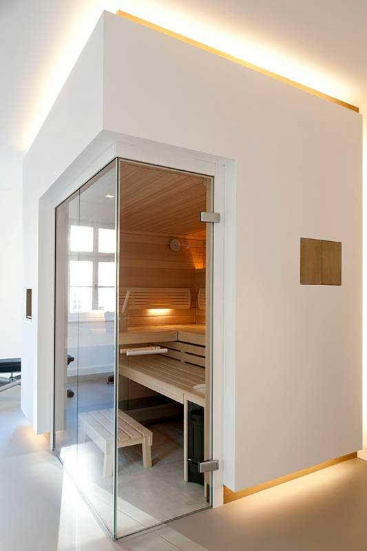 Interior Design für ein Wohnhaus - Landau-Kindelbacher